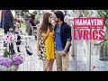 Le Jaye Mujhe Kaha Hawaye Lyrics Whatsapp Status | Arijit Singh | Anushka Sharma & Shahrukh Khan Mp3