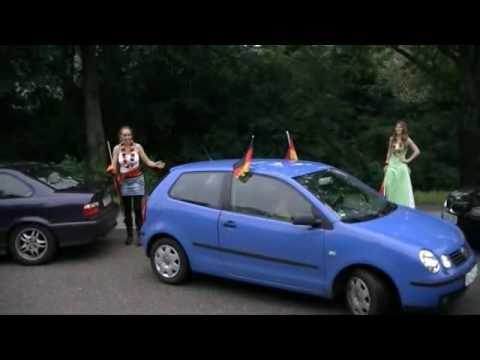 Parkplatztreff Dortmund