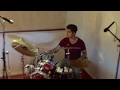 All of the Starving - Hailee Steinfeld, Grey Ft. Zedd Drum Cover - #10 Bright Songs