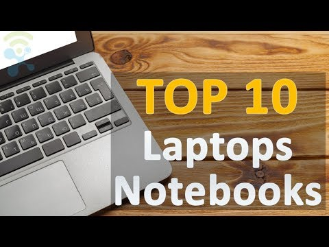 10 Best Chinese Laptops and Notebooks You Can Buy in 2017