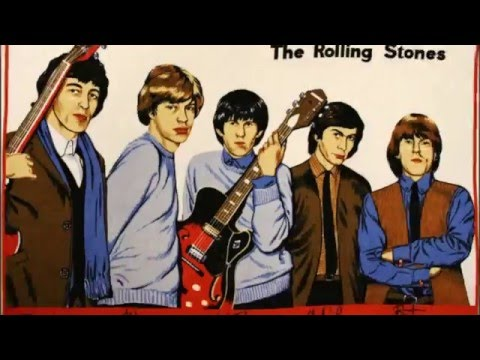 ROLLING STONES: Good Times
