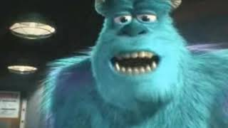 monsters inc boo vs sully
