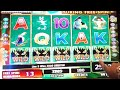 mr money bags slot machine at the lucky eagle kikapoo casino
