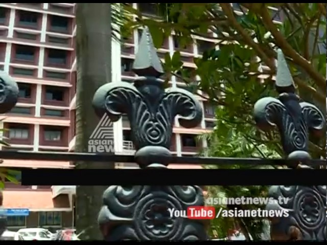 Man commits suicide at Kerala High Court