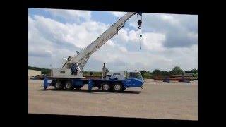 operate of crane cara kerja crane terbaru