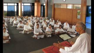 Vedanta Academy founded by Swami Parthasarathy in India