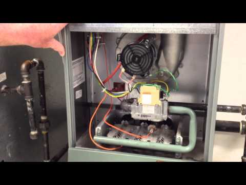 Trane Xl 80 Furnace Malfunction Doovi