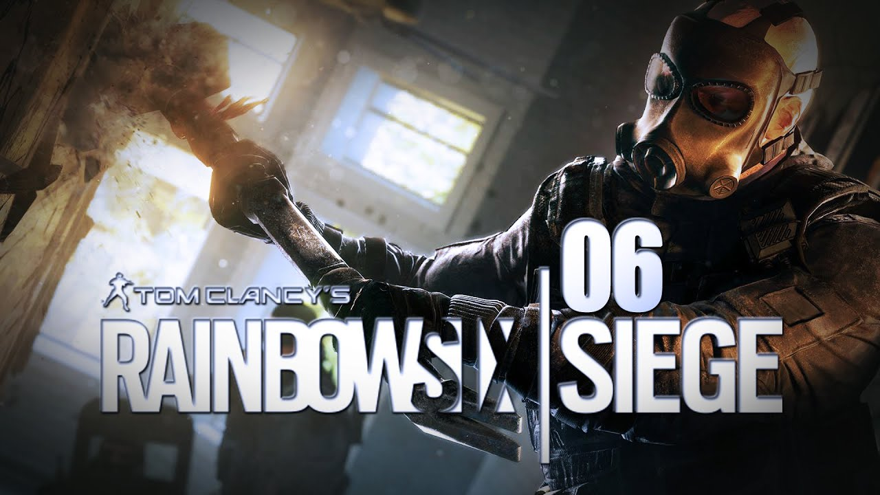 Seite 55 Shooter rainbow six siege 06 speznas bronze mit operator tuchanka hd