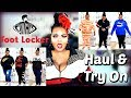 Footlocker Plus Size Sweatsuits, Tees, and Hoodies Try On Haul | NIKE | JORDAN |Champion | FILA