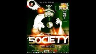 Vinyl Society pres.DJ TraxXx In The Mix Episode 100 [Classic Trance]