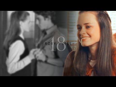 rory + jess | eighteen [#8]