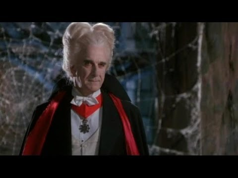 Dracula: Dead and Loving It: Children of the night.