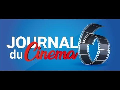 LE JOURNAL DU CINEMA - Numéro 1