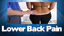 Symptoms of Back Pain, lower back pain low back pain back pain causes and treatment of lower back pa