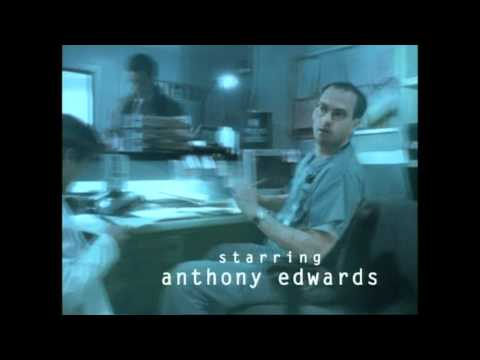 ER TV Series 19942009, 15 Seasons, 331 Episodes