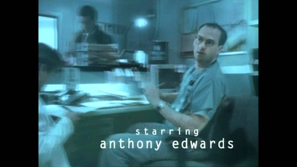 er tv series 1994 2009 15 seasons 331 episodes youtube