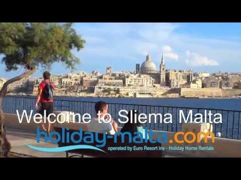Sliema Apartments to rent with direct seaviews (R110SV1)