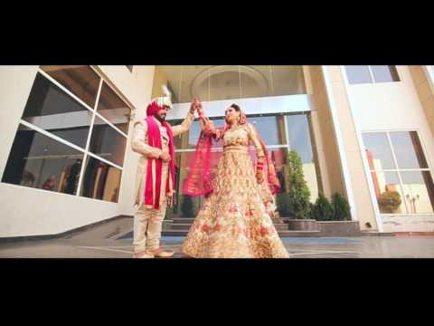 Teaser  S.Ranbir singh Sidhu weds karamjot kaur