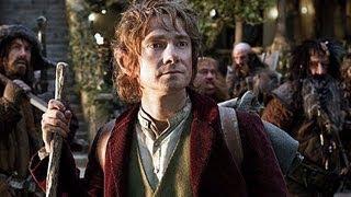 AMC Movie Talk - Hobbit Oscar Chances, Joe Gordon-Levitt As Batman, Magneto & Professor X