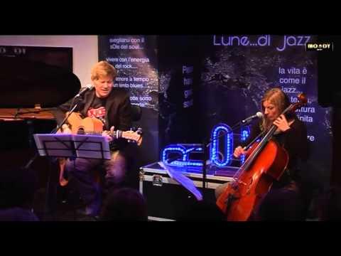 """Ron @ Moody jazz cafè """"Palla di Cannone"""" - Foggia 10/02/2013"""