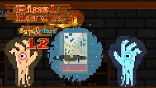 PIXEL HEROES: BYTE & MAGIC [S01E12] - Klaatu Verata Nek.. äh.. Dingens! ★ Let
