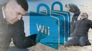 Rip Wii Shop Channel 😥👌💦