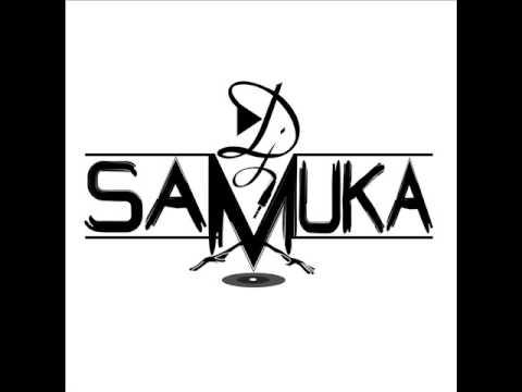 MIX DE KISOMBA 2015 BY DJ SAMUKA SV PRO