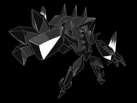 Pokemon Sun And Moon Legendary Battle Vs Necrozma