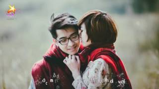 Vỡ Nát Yêu Thương Anh Phong MV HD Lyric 1