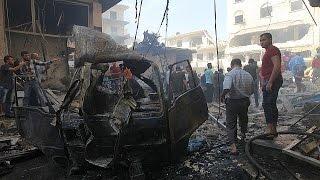 Турция продолжит операцию против ИГ в Сирии