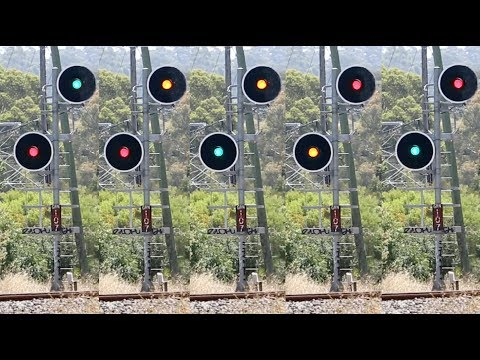Victorian Speed Signalling - Explained!