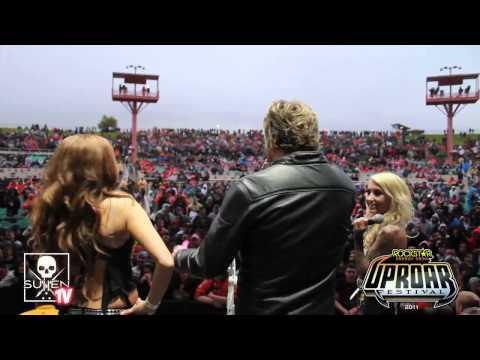 Rockstar Energy Uproar Festival Albuquerque NM Day 26