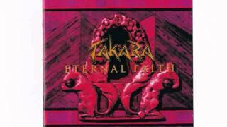 "Takara /Jeff Scott Soto ""Colors Fade"" from the CD ""Eternal Faith"""