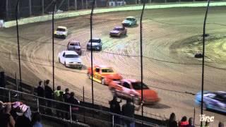 Moler Raceway Park | King of Compacts