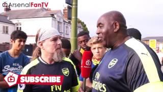 Watford vs Arsenal 1-3 |  We Just Had To WIN!!! (Bully)