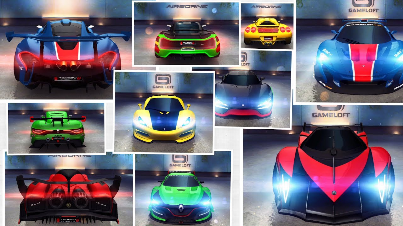 how to play asphalt 8 multiplayer with 3g