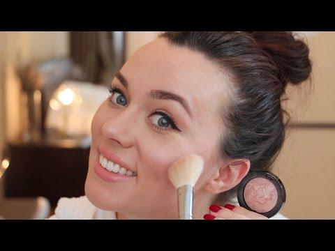 ✦ Мой легкий ежедневный макияж ✦ Katia Rumyanka