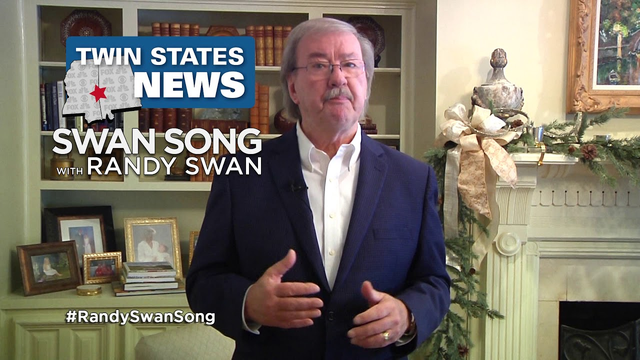 Swan Song: Hopes for 2021