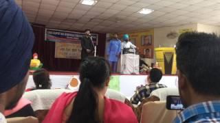 Rahin Bakshada by Preet Dholan , sony Ghuman, Jugraj Khan