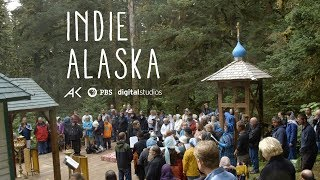 Pilgrimage to Spruce Island | INDIE ALASKA