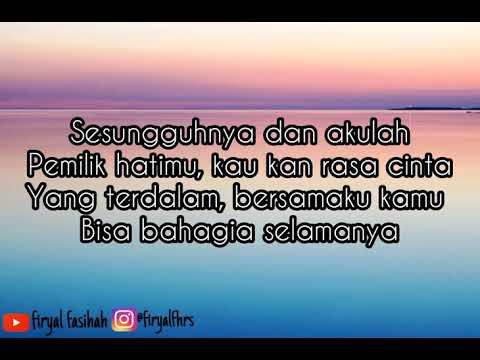 Lirik Sumpah Ku Mencintaimu Cover Chika Lutfi Sketsa