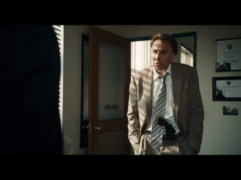 Bad Lieutenant: Port of Call New Orleans - Trailer