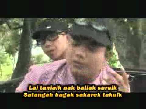 Dhany Karyak & Mak Itam _ Saparo Bagak