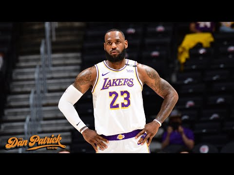 What Should The Lakers Do In Free Agency? Marc Spears Discusses   07/23/21