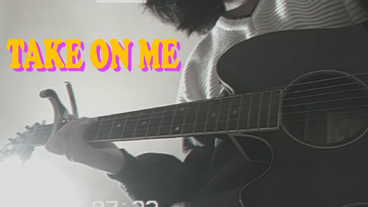 Take on me - A Ha   Acoustic cover - YouTube
