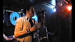 """ПОСЛЕДНИЕ ТАНКИ В ПАРИЖЕ - Концерт в """"Молоке"""", 10.10.2002"""