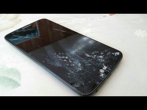 Cep Telefonu Ekran Değişimi Nasıl Yapılır, Müşteri Gözünden :)