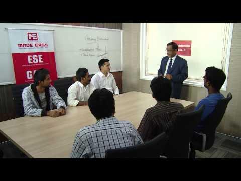MADE EASY Interview Guidance Program