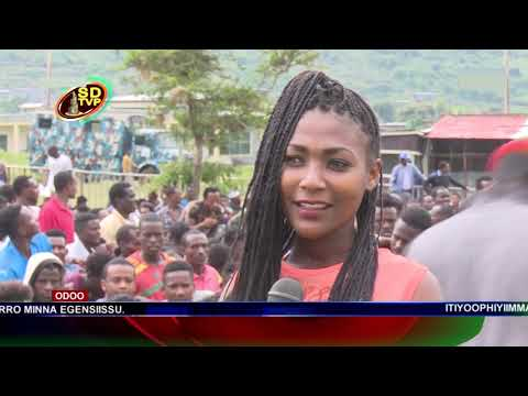 Ethiopian Sidama Program Television- የሲዳማ ቴሌቪቪዥን 12/12/2011 ዓ.ም