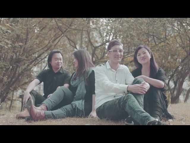 愛的誓約 MV - 劉港源 / 鄧婉玲